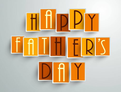 Tips to Celebrate Father's Day and say 'Thank You, Dad'.