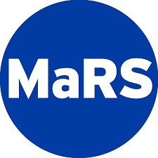 mars discovery district blue logo