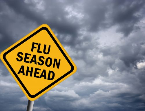 At 50+, Avoiding Cold and Flu Season Could Be a Lifesaver