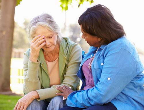 Understanding Loss and Grief as We Age