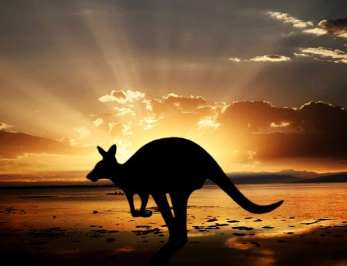A Bit About……Australia