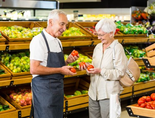 8 Grocery Store, Money-Saving Tips for Adults 50plus