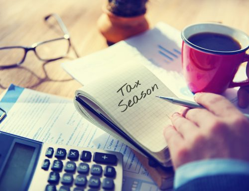"""T-Season"" Tips Help Adults 50plus Prepare for Tax Season"