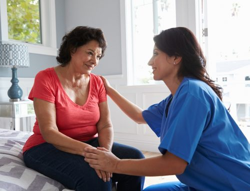 Top 12 Questions to Ask When Selecting a Home Care Provider