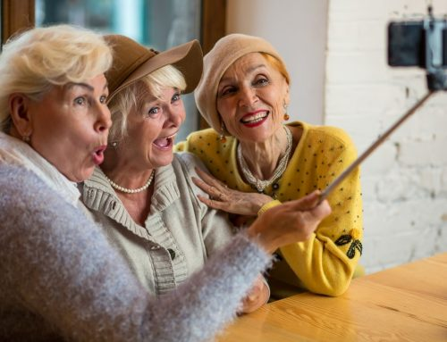 Tips for Making New Friends for Adults 50+