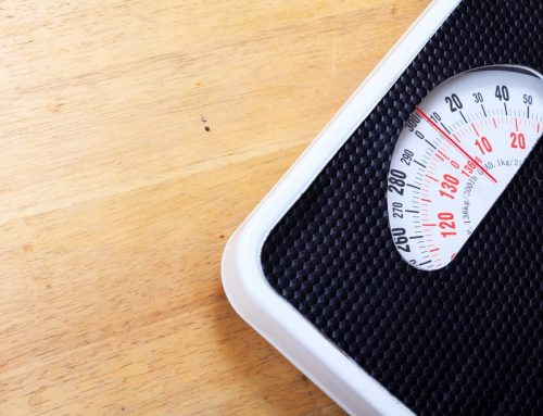 Healthy Weight as We Age: Why it's Important
