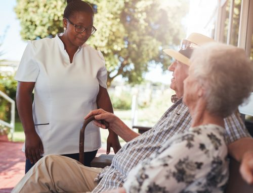 Weighing the Benefits of Home Care vs. Long-Term Care