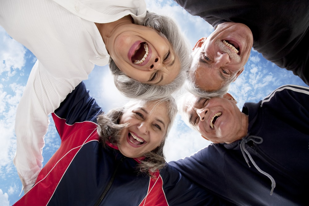 The most trusted Friendship-making service and online resource for adults 50plus. Seniors Month June