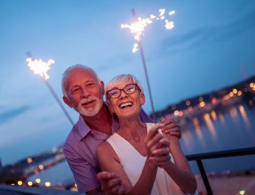 """Celebrating """"Seenagers"""" During Seniors Month and Beyond"""