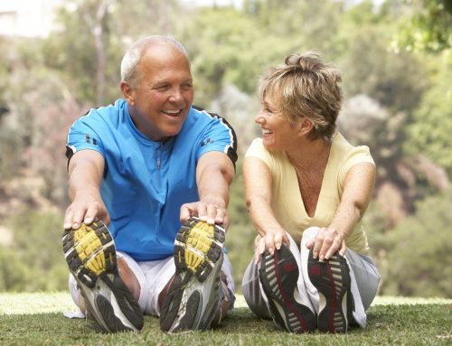 5 Benefits of Exercise on Emotional and Mental Health for Mature Adults