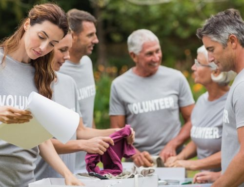 Before Volunteering Ask Yourself These 5 Questions