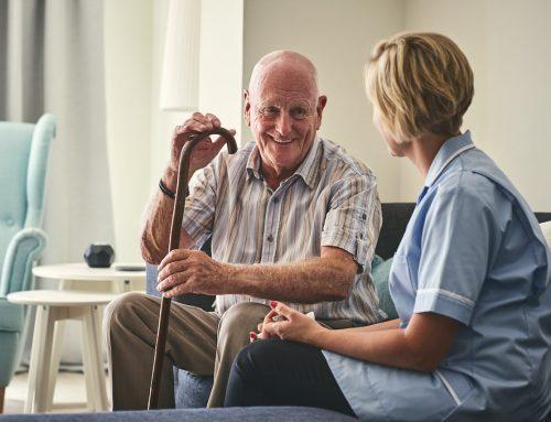 Top 4 Ways to Introduce a Professional Caregiver