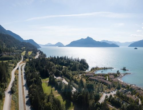 West Coast Vibes: Exploring British Columbia