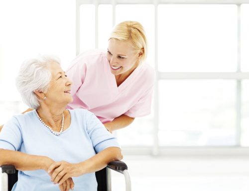 The Little Things Caregivers Can Do for Seniors