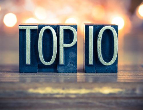 Top 10 Most Popular Amintro Articles of 2019