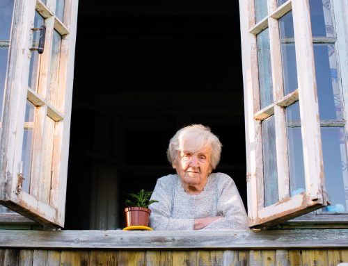 Why retirement living may suit you better than receiving support at home