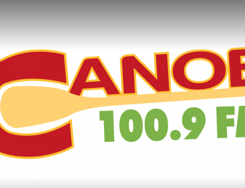 Amintro Founder Shares Inspiration with CANOE FM